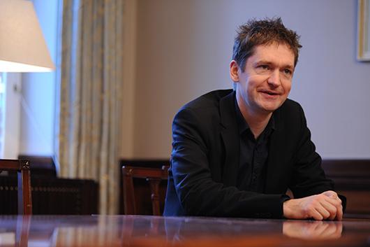 Andrew Rennie