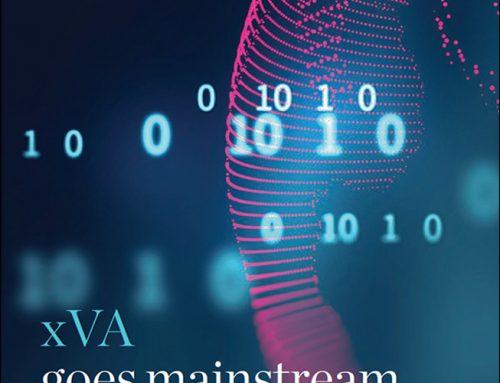 xVA Goes Mainstream