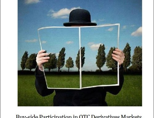Buy-side Participation in OTC Derivatives Markets